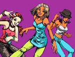 Mädchenfest Bild
