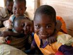 UNICEF Kinderleben