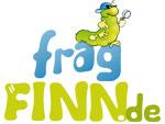frag finn suchmaschine logo