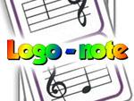 Logo Note Karten