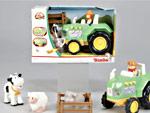 Simba Toys Traktor