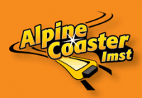 Logo Alpine Coaster in Imst