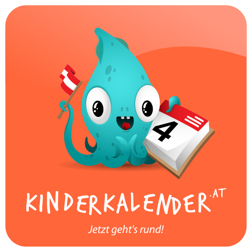 Kinderkalender.at Logo