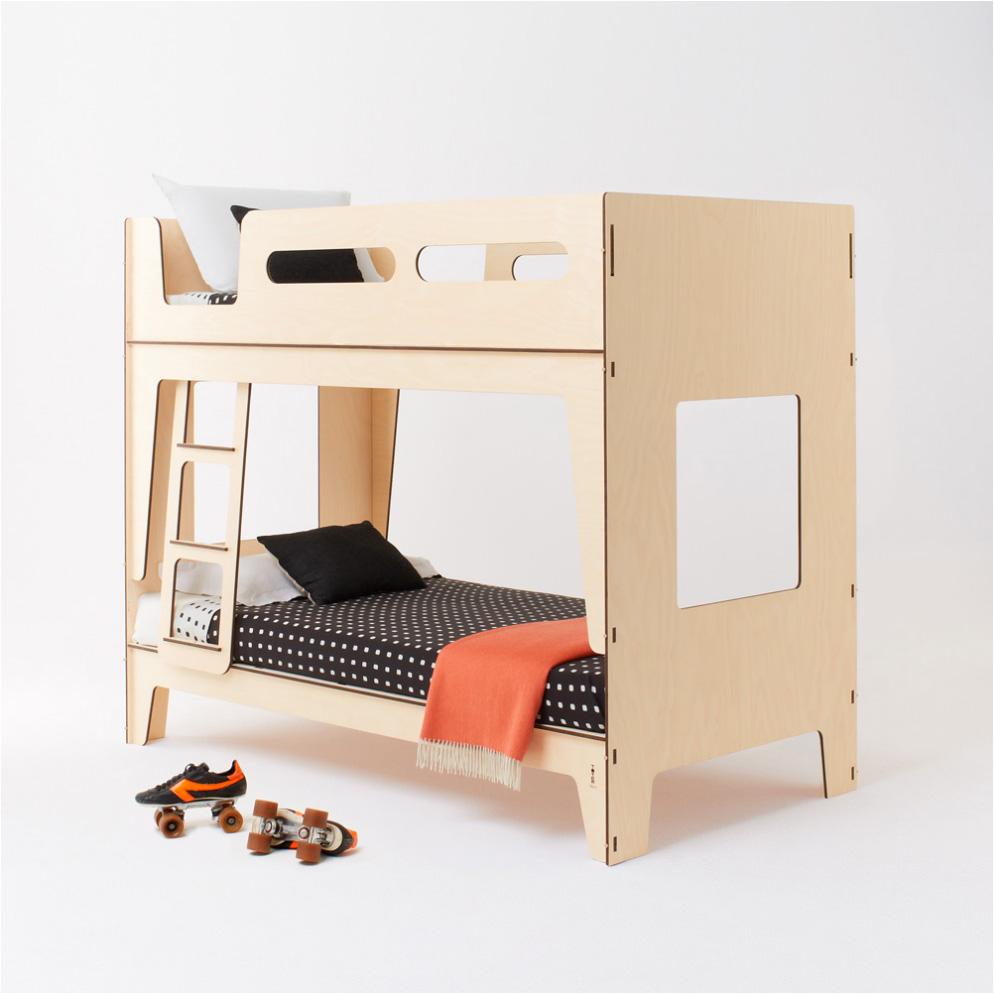 Lässige Hochbetten und Stockbetten fürs Kinderzimmer - KindAktuell ...