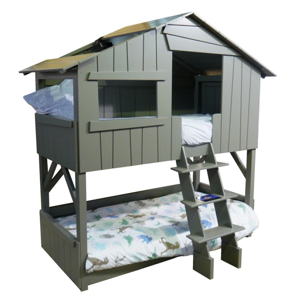 Lässige hochbetten und stockbetten fürs kinderzimmer   kindaktuell ...